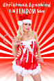 Christmas Spanking: F/M Femdom Tales