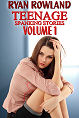 Teenage Spanking Stories - Volume 1