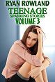 Teenage Spanking Stories - Volume 3